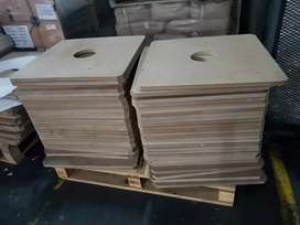 Preswood side boards R15 each