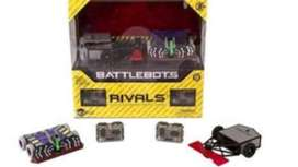 Hexbug battlebots rivals 2 pack. Brand new