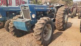 Ford 7600 4x4