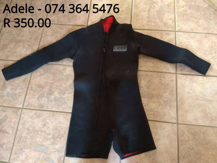 2nd Hand diving Equipment 0