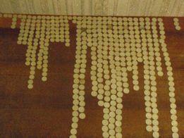 монеты СССР 1, 2, 10, 15 копеек