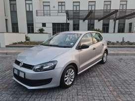 VW Polo 6 *IMMACULATE*