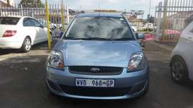 2006 Ford fiesta 1.6 Auto for sale