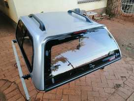Ford Ranger canopy or Mazda BT50 double cab 2012 till 2020