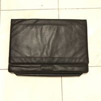 Teczka aktówka torba na dokumenty skórzana ze skóry