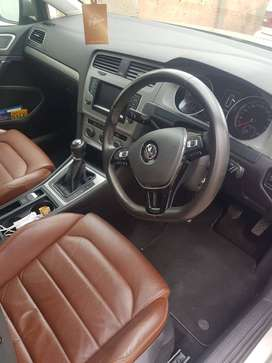 VW Golf 7 For Sale R165,000