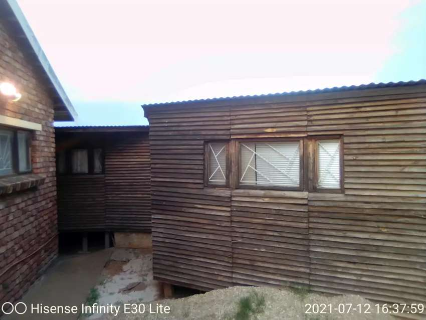 6 meter Wendy house for sale