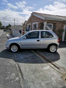 Looking for corsa lite