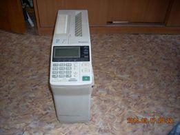 Лазерный копир-факс Panasonic с телефоном