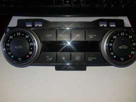 Mercedes-Benz -W204 -  Climate Control Switch
