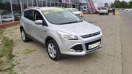 2016 Ford Kuga EcoBoost 1.5 Ambiente