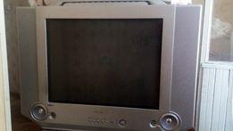 Телевизор Samsung 21''(53 см) MegaBass, Плоский экран, ЭЛТ