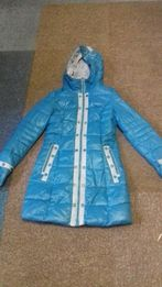 Куртка -пальто-осень