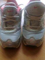 Стильные кроссовочки Nike