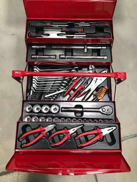 Master Craft 57 Piece Tools