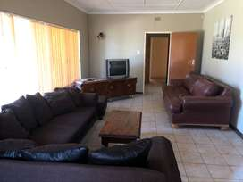 Big house to rent. Perfect for contractors. (furnished)