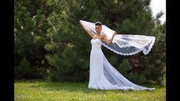 Продам свадебное платье, Испания