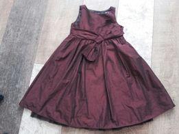 Sukienka F&F 98-104 cm.