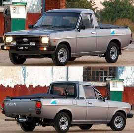 Hi I'm looking for a late model Nissan 1400 bakkie.