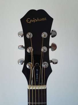 Cort mr710 and Epiphone pr100 for sale