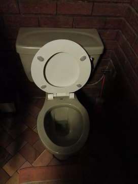 Armitage Shanks close couple cistern WANTED