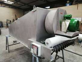 Steel fabrication, pipe manufacturing and Industrial vents, dust extra