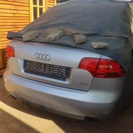Audi a4 b7 for stripping parts