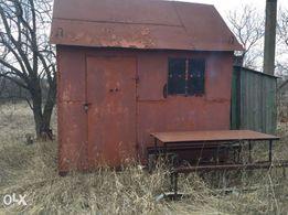 Продам приватизированый дачный участок в садоводстве Диброва.