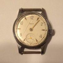 часы ЗИМ наручные механические (СССР) 15 камней № 16816