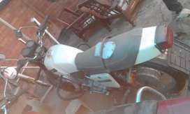 Honumep Russian motor cycle the price is negotiable