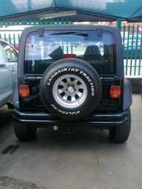 Image of jeep wrangler 4.0 Ltd Now 94500