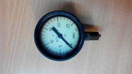Манометр МТ 25 кгс/см2