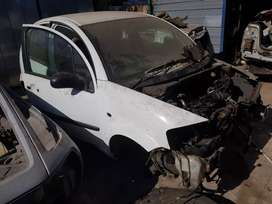 Citroen C3 HDI 2008 Stripping For Spares