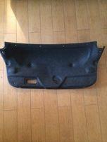 Обшивка крышки багажника на мазда 6 2013-16мг