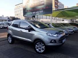 Ford eco sports on sale