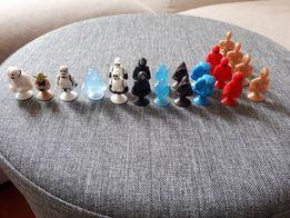 Gwiezdne Wojny figurki STAR WARS