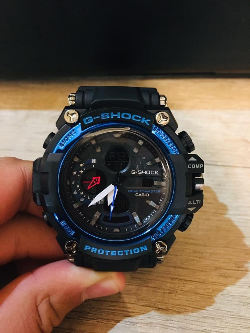 G-Shock 0