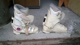 Buty narciarskie Strolz - rozmiar 40