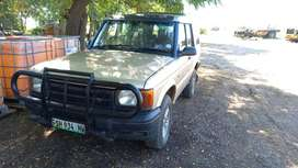 Landrover discovery 2 2002 V8 for sale