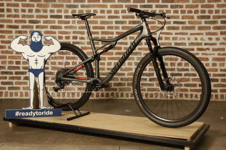 Specialized Epic Expert (XL) BM4187 0