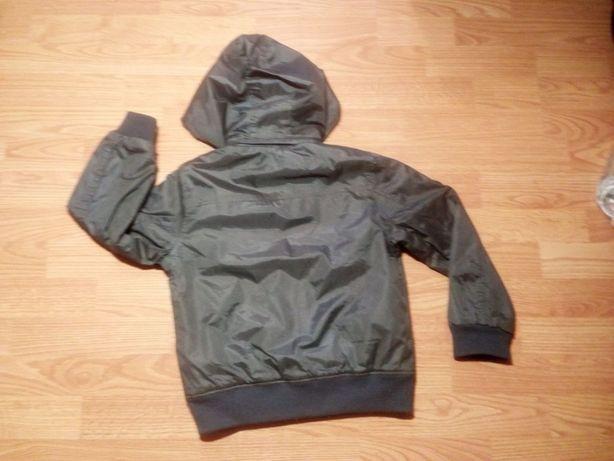 Куртка ветровка штормовка 5-7 лет деми Днепр - изображение 5