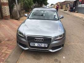 2009 Audi 1. 8 For Sale