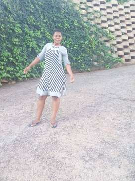 Maid,nanny,cleaner,cook from Lesotho needs strictly stay in work