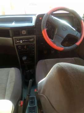 Opel Monza clx the car is in running condition