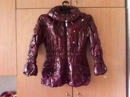 Продажа детской осенне-весенней куртки