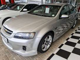 -2007 Chevrolet Lumina 6.0i V8 SS Automatic-Low 160500km-Only R199900