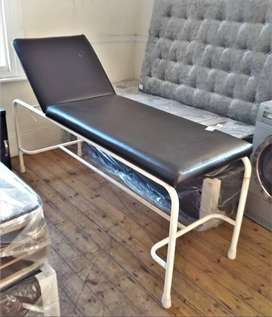 Leather Massage Table