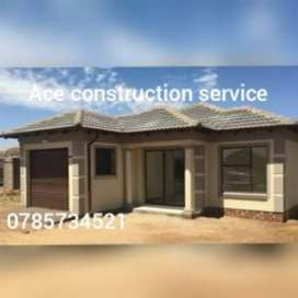 Construction skilled trade