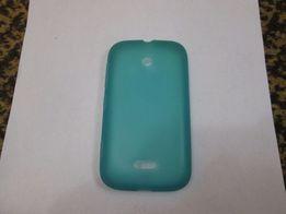 Чехол/ бампер для самсунг и Nokia Lumia 510 Новый