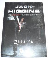 Zdrajca Jack Higgins